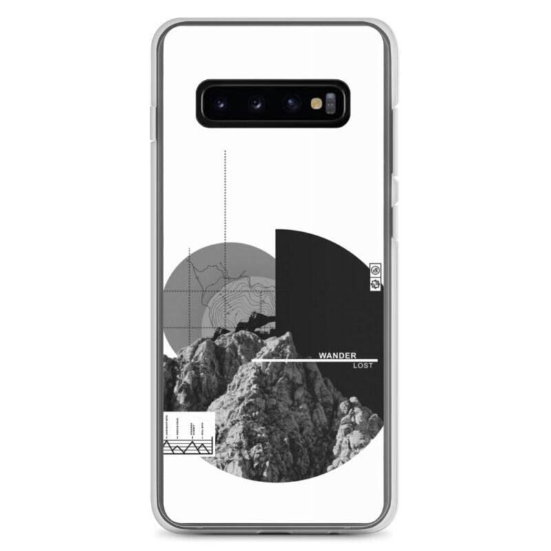 Wanderlost Samsung Case 3
