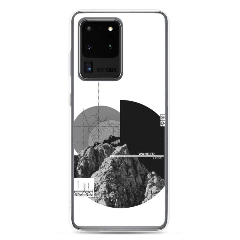 Wanderlost Samsung Case 6