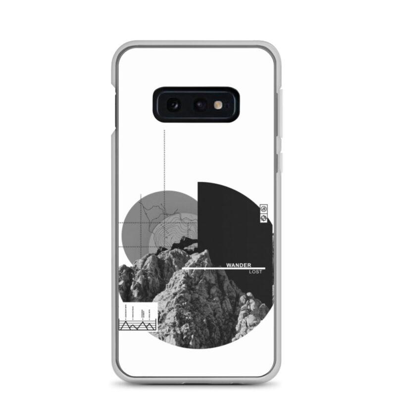 Wanderlost Samsung Case 4