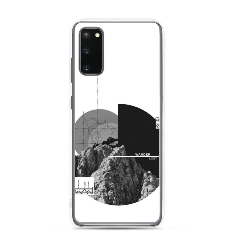 Wanderlost Samsung Case 1