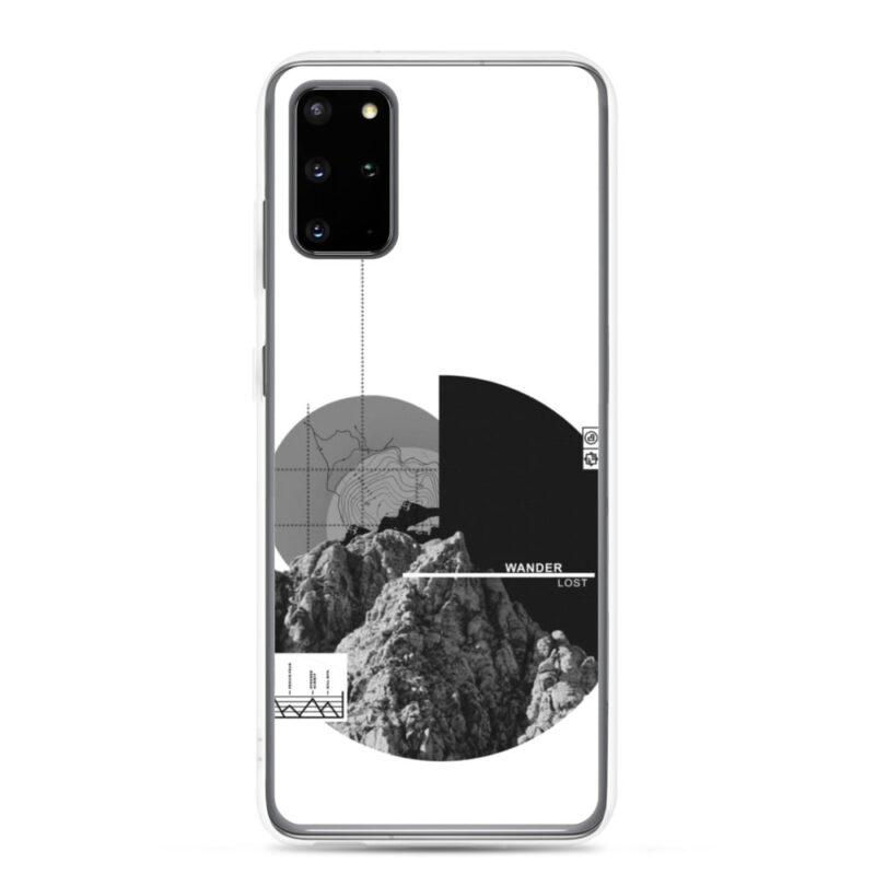 Wanderlost Samsung Case 5