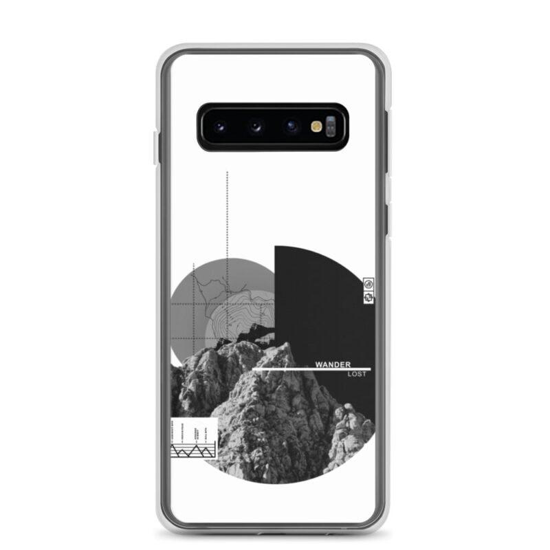 Wanderlost Samsung Case 2