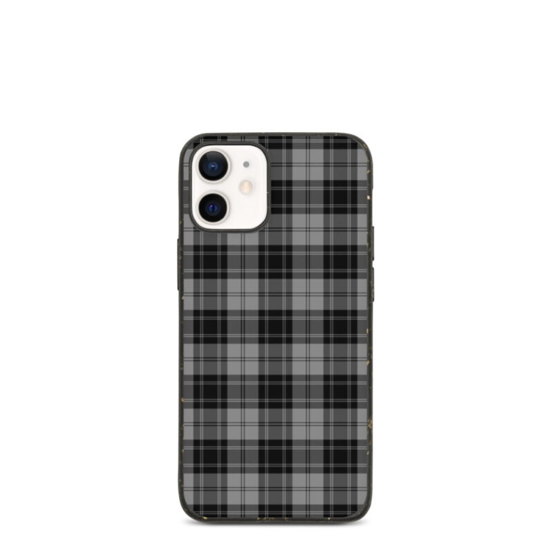Great Check Biodegradable iPhone Case 6