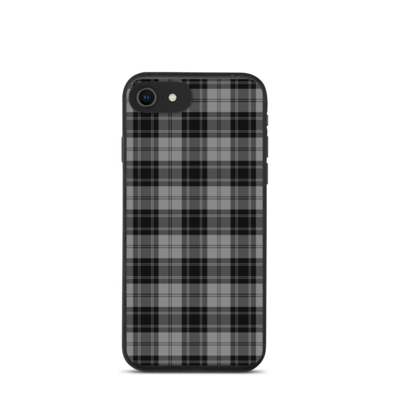 Great Check Biodegradable iPhone Case 9
