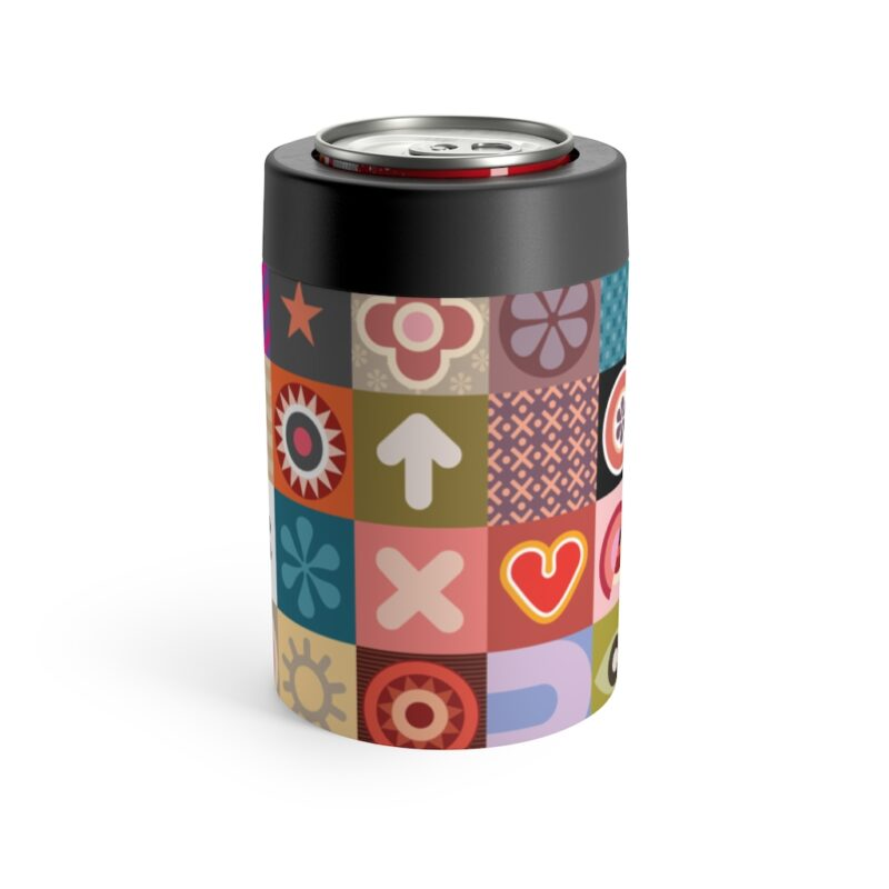 Colorful Motifs Maximalism Can Holder 4