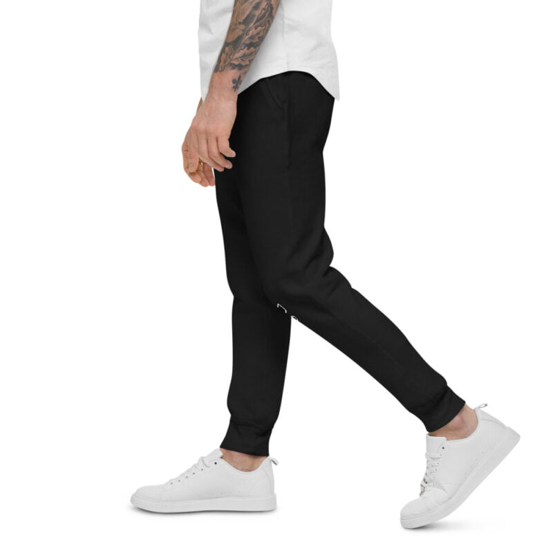 Wtevv Unisex fleece sweatpants 5